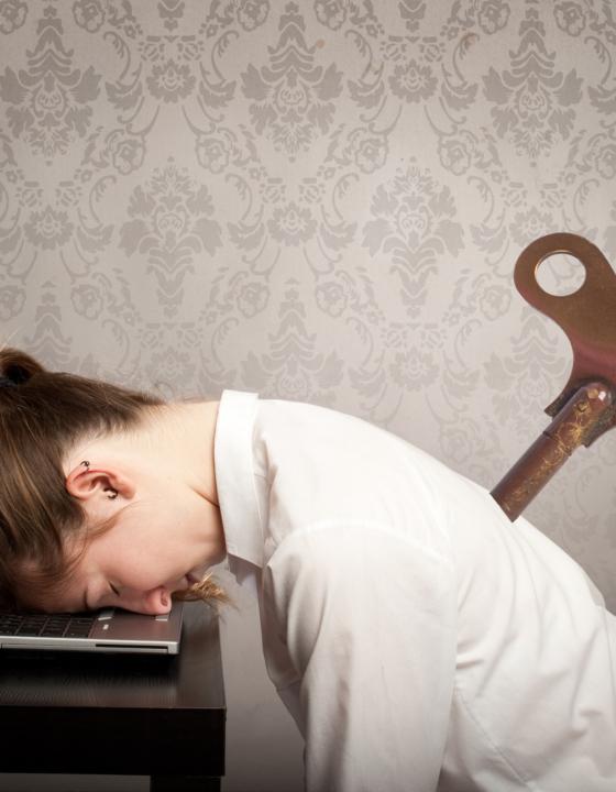 Los españoles dormimos una hora menos que el resto de los europeos