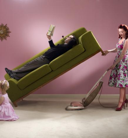 Las mujeres sufren un 50% más de fatiga que los hombres