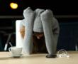 Las mujeres multitasking en lucha permanente contra el estrés
