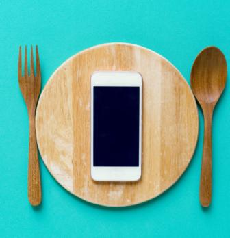 Atragantados por los Smartphone