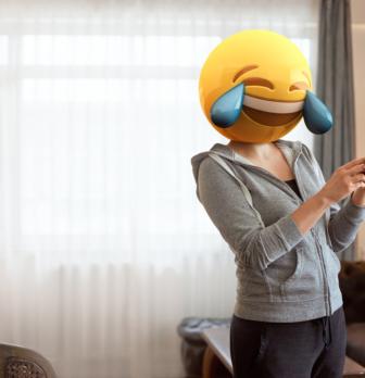 La erótica de los emojis