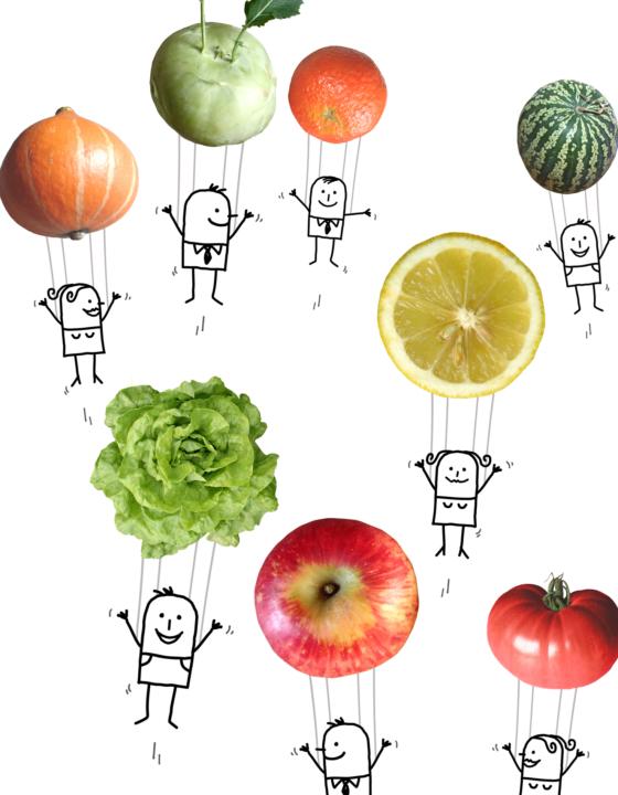 La dieta veggie, ¿la alimentación del futuro?