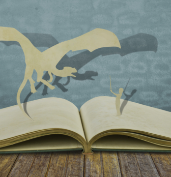 Los dragones siguen volando