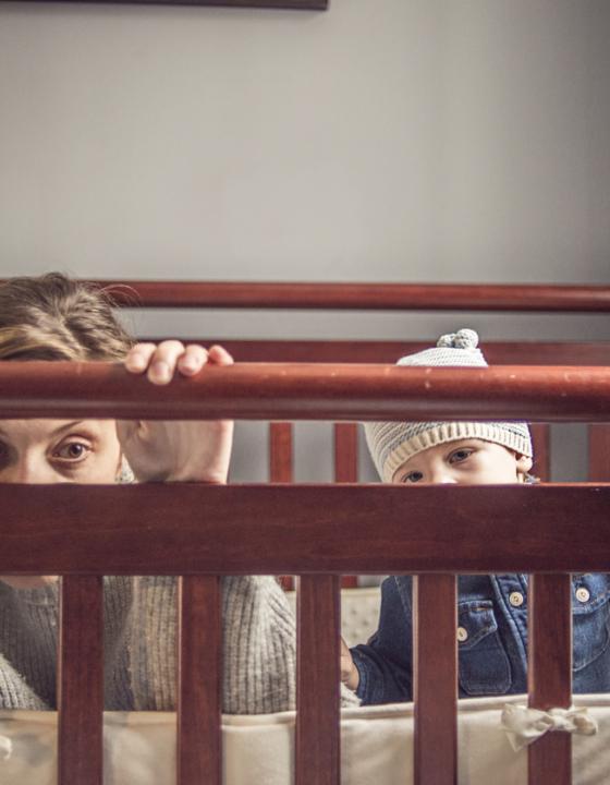 """Baby Blues"": La cara oculta de la maternidad"