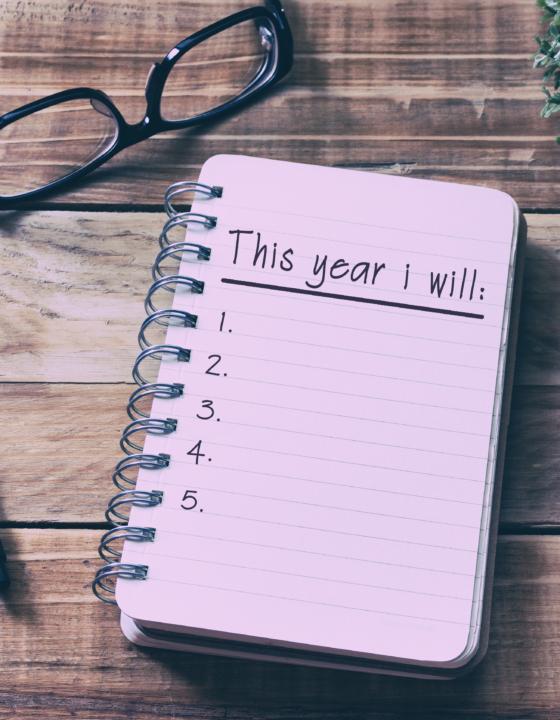 """""""Año nuevo, vida nueva…"""" o eso nos han contado"""